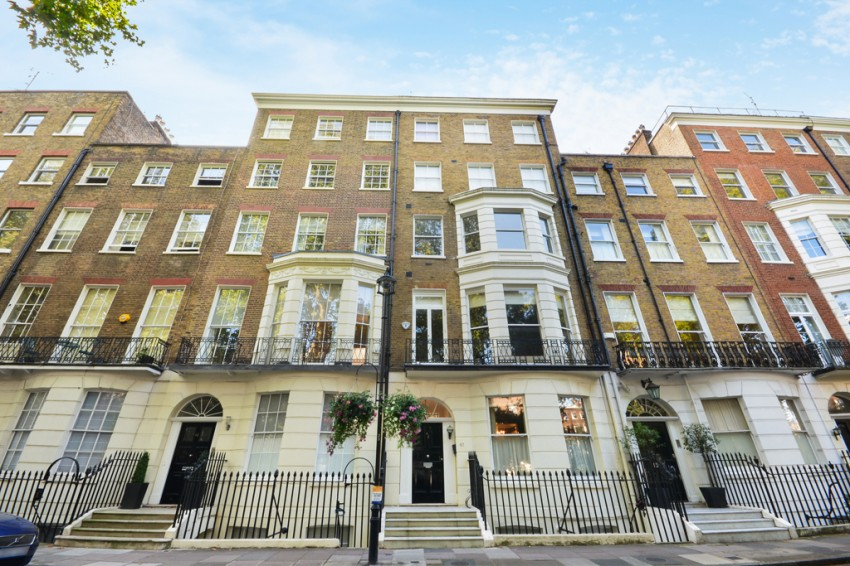 Images for Montagu Square, 42 Montagu Square, London