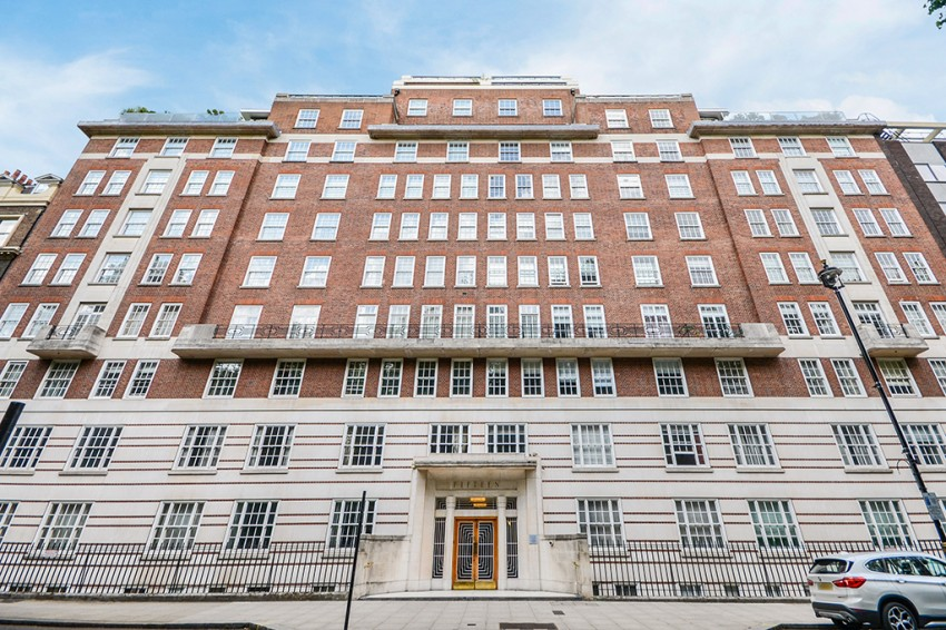 Images for 15, Portman Square, London