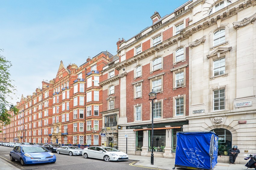Images for York Place Mansions, 117 Baker Street, London