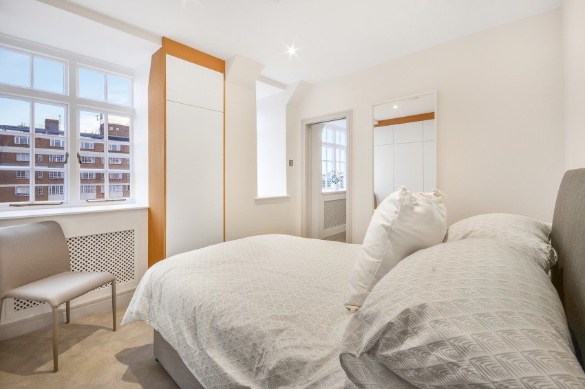 Images for Cranmer Court, Whiteheads Grove, London