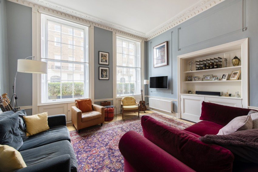 Images for 96, Gloucester Place, London